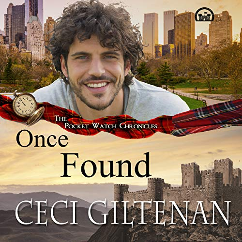 Once Found Titelbild