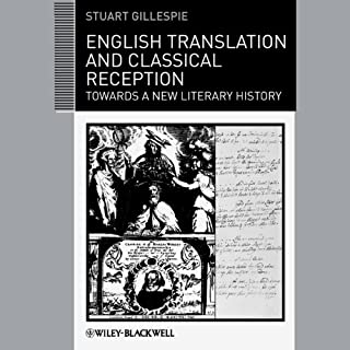 English Translation and Classical Reception cover art