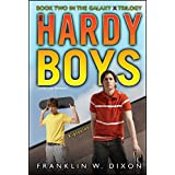 X-plosion: Book Two in the Galaxy X Trilogy (The Hardy Boys: Undercover Brothers 29) (English Edition)