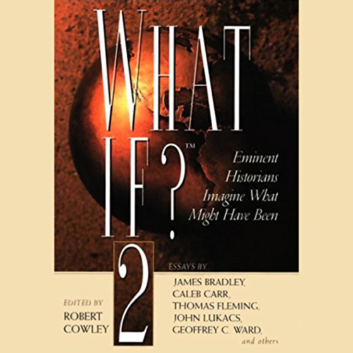 What If? Volume 2 audiobook cover art