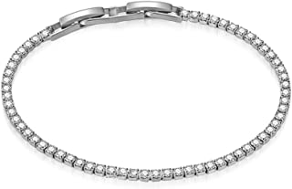 c6a973d9e Mestige Olivia Bracelet with Crystals from Swarovski®, Gifts Women Girls