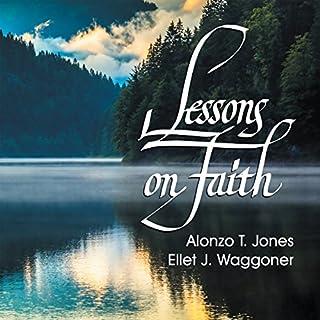 Lessons on Faith cover art