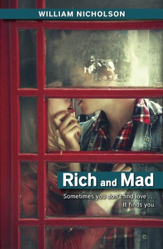 Image of Rich and Mad