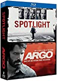 Spotlight + Argo [Francia] [Blu-ray]
