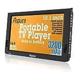 10 Inch portátil pequeño LED TV Digital DVB-T para...