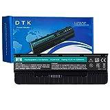 DTK Batterie pour ASUS N551 N551JX N551JK N551JM ROG G551 G551J G551JK G551JW G551V G771 G771JM GL551 GL551J GL771 GL771J Ordinateur Portable [Li-ION 10.8v 5200mAh 6cells]