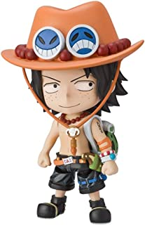 Siyushop Portgas D Ace Once Piece - Chibi-Arts - 4.3 Inch