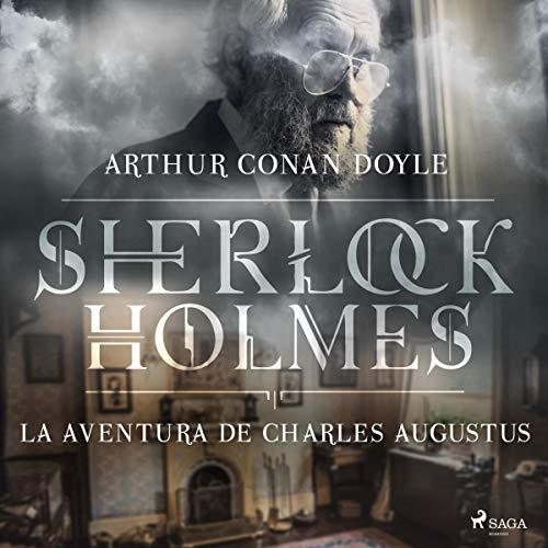 La aventura de Charles Augustus cover art
