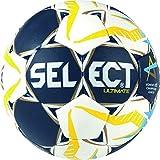 Select 1611854052 Ultimate CL Women 2 Bleu/Blanc/Jaune