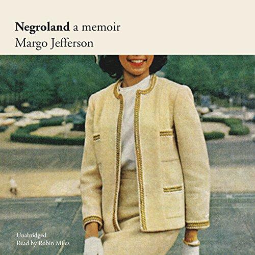 Page de couverture de Negroland