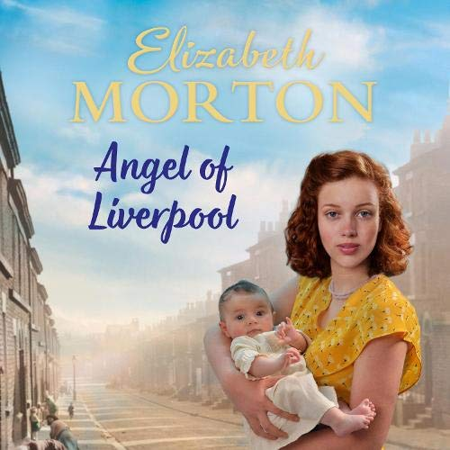 Angel of Liverpool cover art