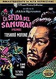 La Sfida Del Samurai (1961)