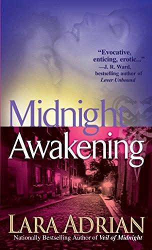 Midnight Awakening (Midnight Breed, Band 3)