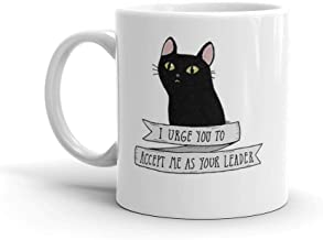 Salem Saberhagen. 11 Oz Ceramic Glossy Mugs Gift For Coffee Lover Unique Coffee Mug, Coffee Cup. 11 Oz Fine Ceramic Mug Wi...