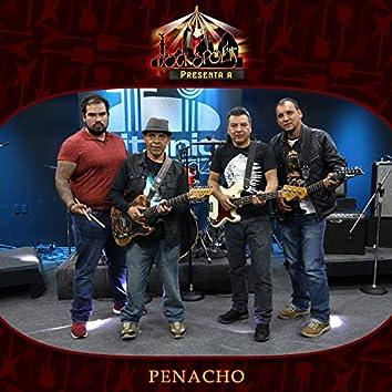 Rockopolis Presenta a Penacho