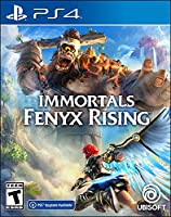 Immortals Fenyx Rising(輸入版:北米)- PS4