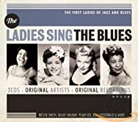 LADIES SING THE BLUES (IMPORT)