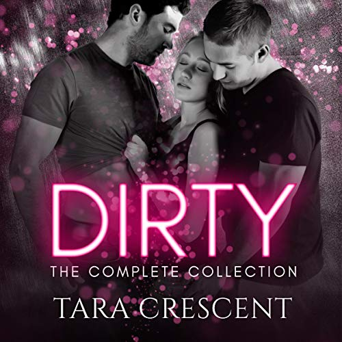 Dirty: The Complete Collection cover art