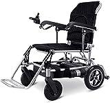 XXY.XXY Wheelchairs Electric Wheelchair, Black, 94x85cm