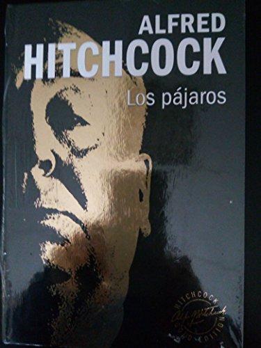 LOS PAJAROS dvd libro 1963 Alfred Hitchcock's The Birds
