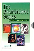The Brainstorms Series (The Brainstorms Series, 4 (Four) Volumes)