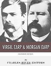 Legends of the West: Virgil Earp and Morgan Earp