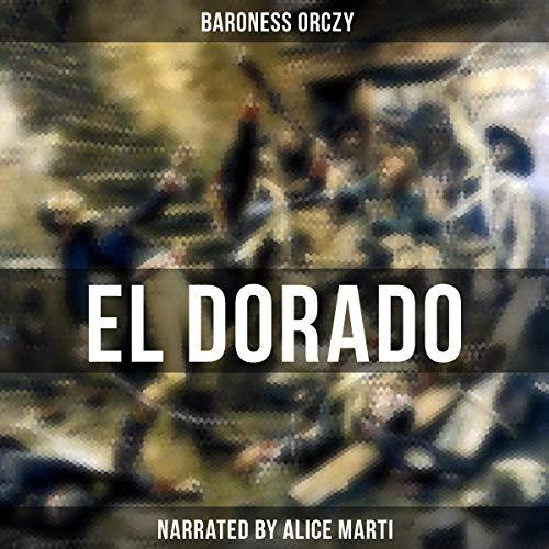 El Dorado Titelbild