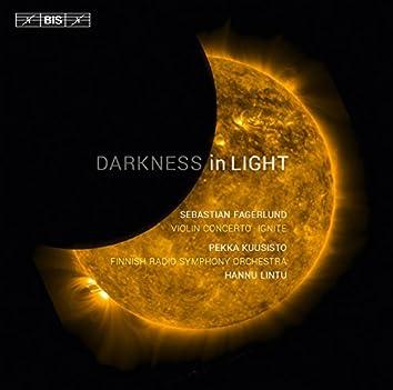 Fagerlund: Darkness in Light