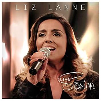 Liz Lanne Live Session