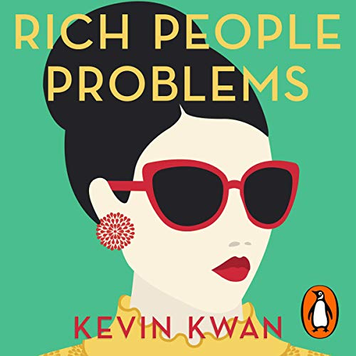 Rich People Problems cover art