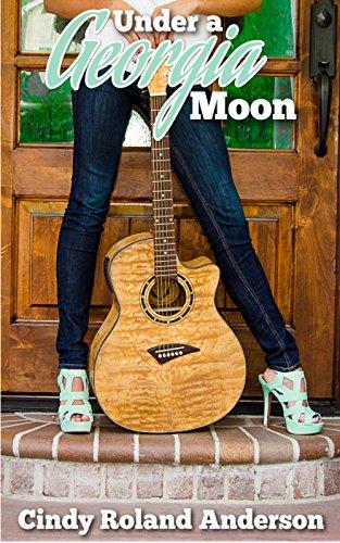 Under a Georgia Moon: Georgia Moon Romance Book 1