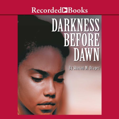 Darkness Before Dawn audiobook cover art