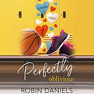 Perfectly Oblivious     The Perfect Series              By:                                                                                                                                 Robin Daniels                               Narrated by:                                                                                                                                 Casey Turner,                                                                                        George Wickham                      Length: 8 hrs and 46 mins     4 ratings     Overall 4.8