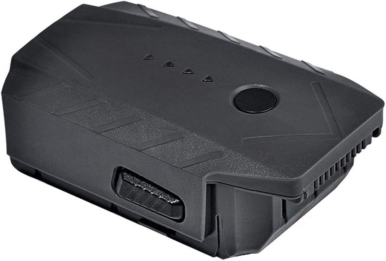 Drohnenbatterie für DJI Mavic Pro & Platinum & Alpine, 3830mAh White Original