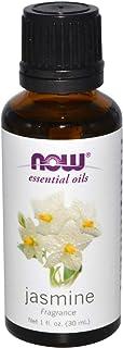 Now Foods, Essential Oils, Jasmine, 1 fl oz (30 ml)