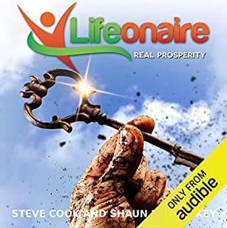 Lifeonaire cover art
