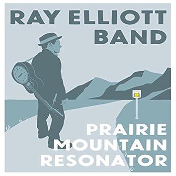 Prairie Mountain Resonator