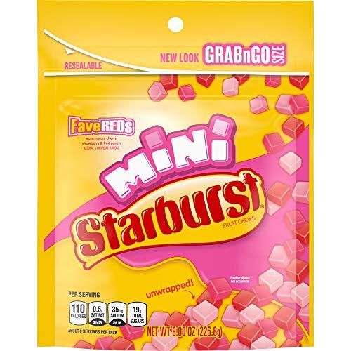 STARBURST FaveREDS Minis