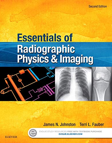 Download Essentials of Radiographic Physics and Imaging, 2e 0323339662