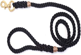 Automatic Telescopic Leash, Dog Leash, Pet Collar, Nylon Hand-knitted, Cotton Leash, Durable, Not Easy To Break Pet supplies