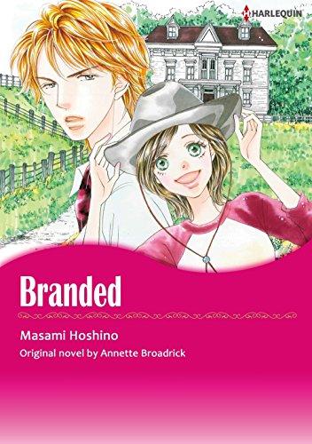 Branded: Harlequin comics (English Edition)