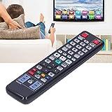 Yivibe Controlador de TV, fácil de agarrar y controlar Control Remoto Ligero para TV Viejo o Roto Control Remoto para TV