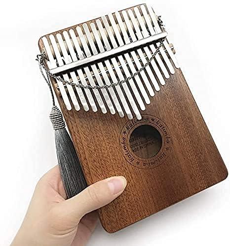 Amberbaby Sale Finger Harp Thumb Piano Baltimore Mall Keys With Vibra 17