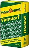 Floratorf 100 Liter - Reiner ungedüngter Weißtorf zur Bodenverbesserung oder als Einstreu für Kleintiere