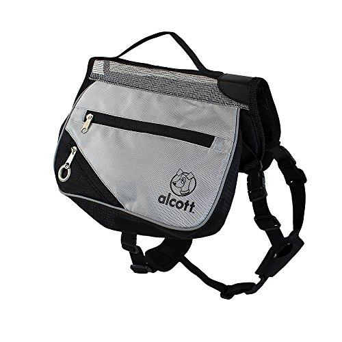 Alcott APL EX MD BP Abenteuerrucksack, Größe M, grün