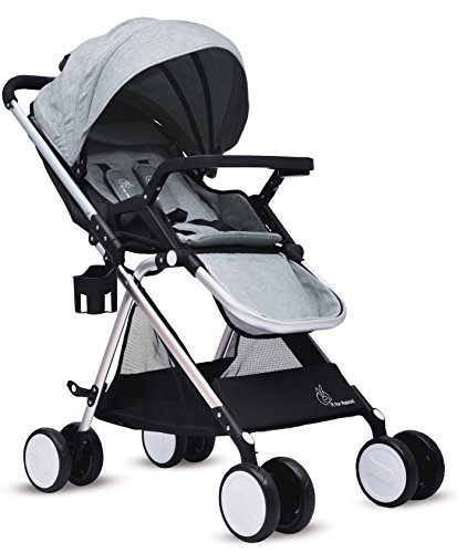 R for Rabbit Giggle Wiggle - The Feather Lite Stroller Product Image