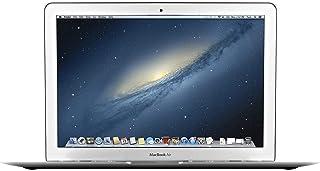 """Apple MacBook Air 13.3"""" (i5-4250u 8gb 256gb SSD) QWERTY U.S Teclado MD760LL/A Mitad 2013 Plata (Reacondicionado)"""