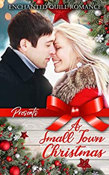 A Small Town Christmas by [April  Murdock, River  Ford, Laynie  Bynum, Sheri Richey, Karly Stratford, Audrey  Rich, Rachel Meyers, Macie St.James]