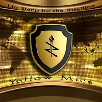 Yellow Mica