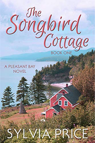 The Songbird Cottage by Sylvia Price ebook deal